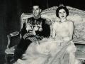 Shah_Reza_with_Shahbanu_Soraya,_1951