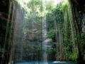 A natural pool