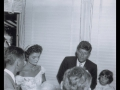 A previously unpublished collection of photographs from the wedding of John F. and Jacqueline Kennedy will be auctioned off this month.