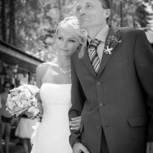Svatební průvodce aneb kdo má jakou roli