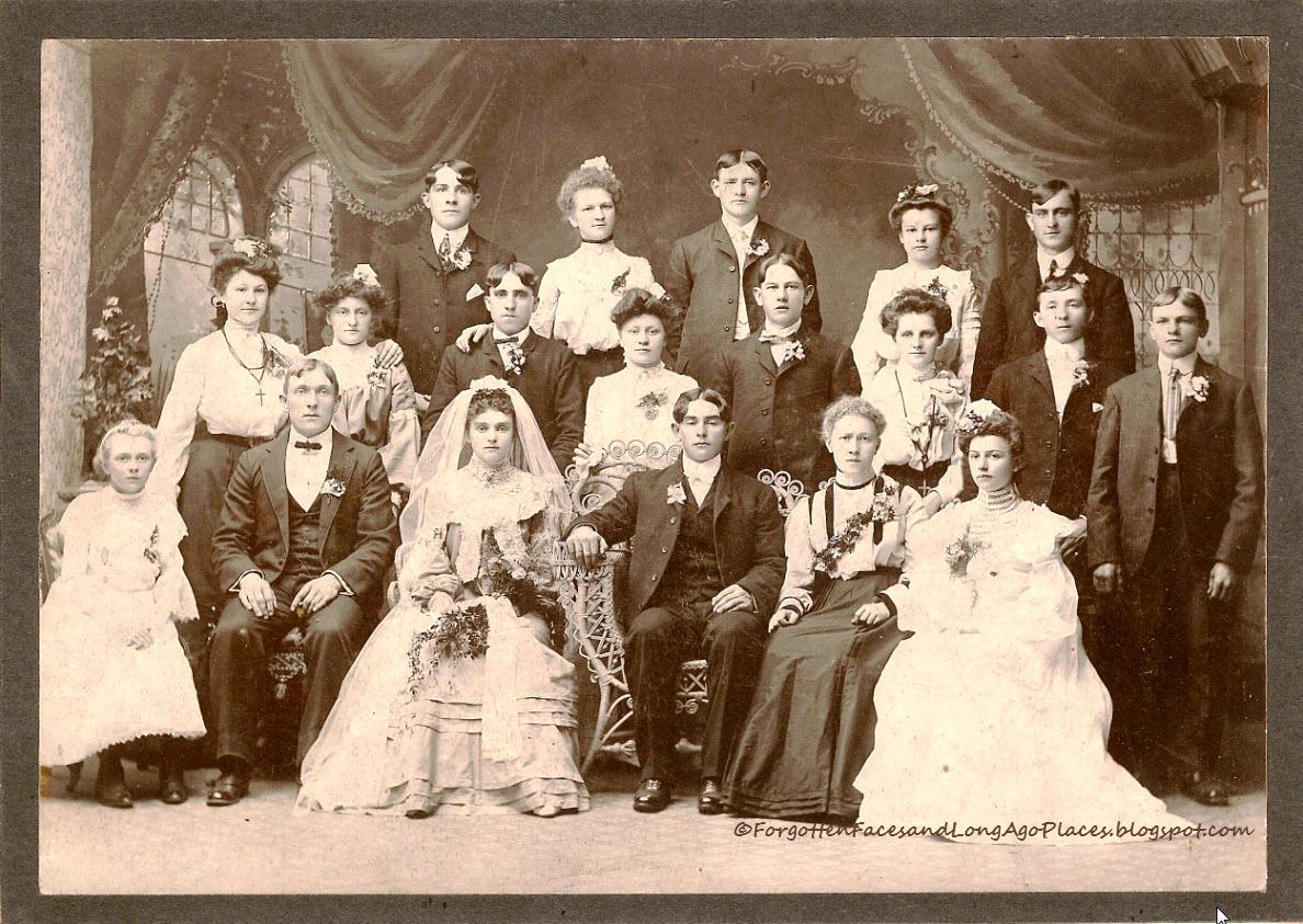 Exkurz do historie svateb