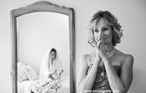 V hlavní roli maminka nevěsty…
