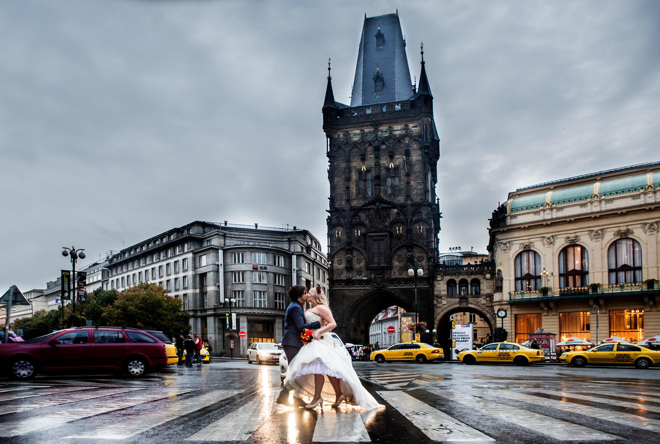 Rozhovor se svatebním fotografem, Petrem Pěluchou