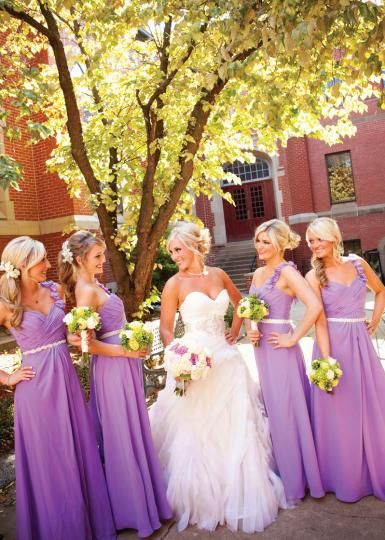 Levandulová svatba