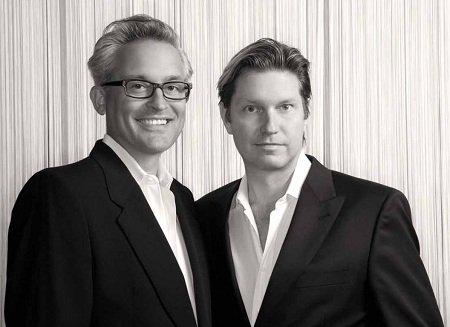 Badgley Mischka - hvězdné návrhářské duo