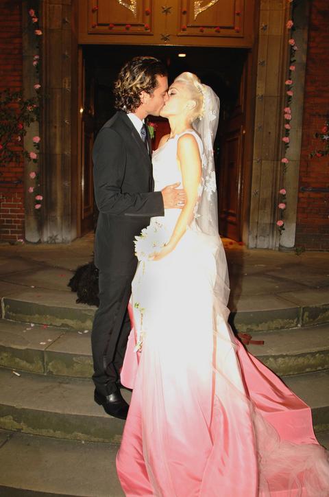 Úchvatné šaty slavných nevěst