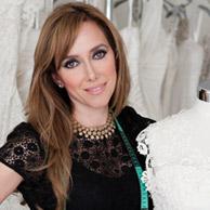 Ines Di Santo představuje svou novou kolekci