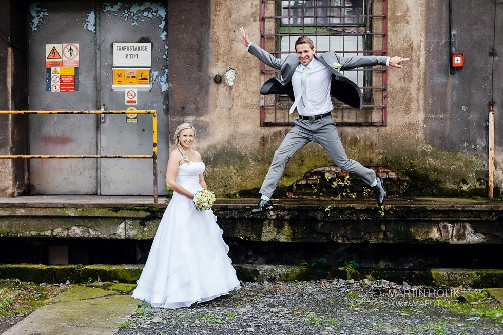 Česko, svatebních fotografů ráj