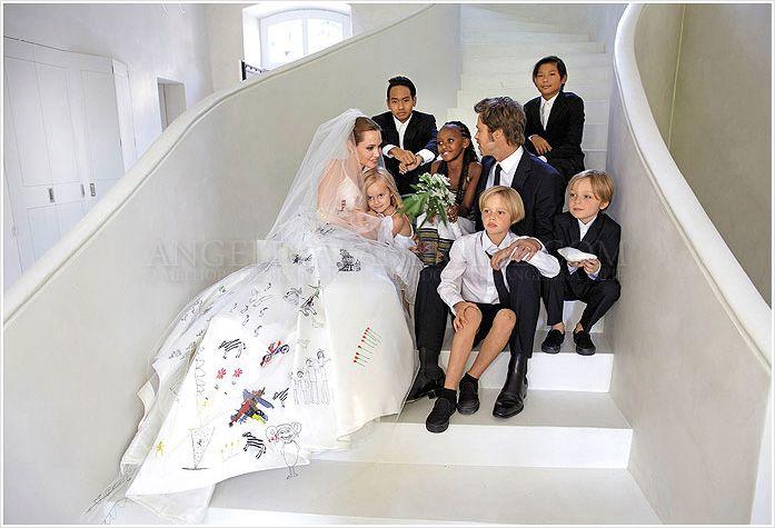 Ostře sledované svatby roku 2014