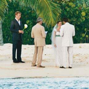 Svatby v utajení...