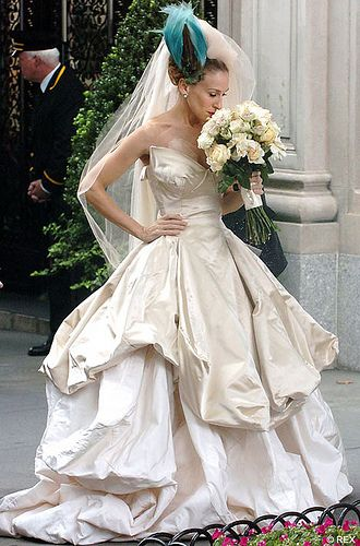 Nejkrásnější filmové šaty