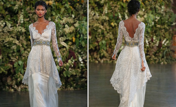 Claire Pettibone - Gothic Angel collection 2015