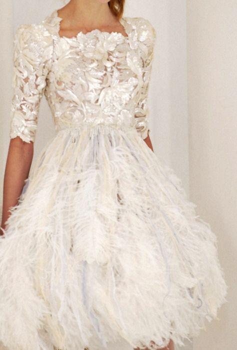 Svatební šaty haute couture, které musíte vidět!