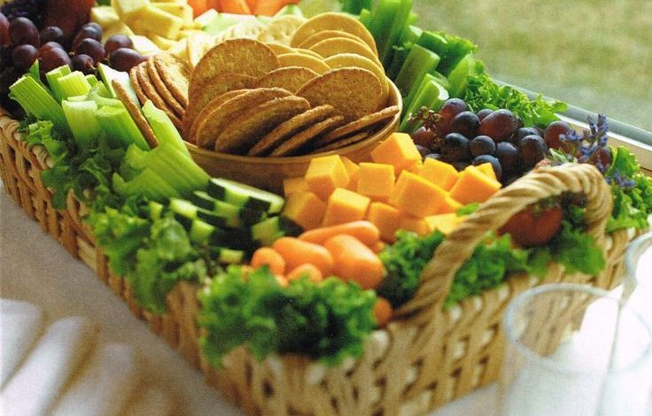 Pět potravin, díky nimž bude zářit každá nevěsta