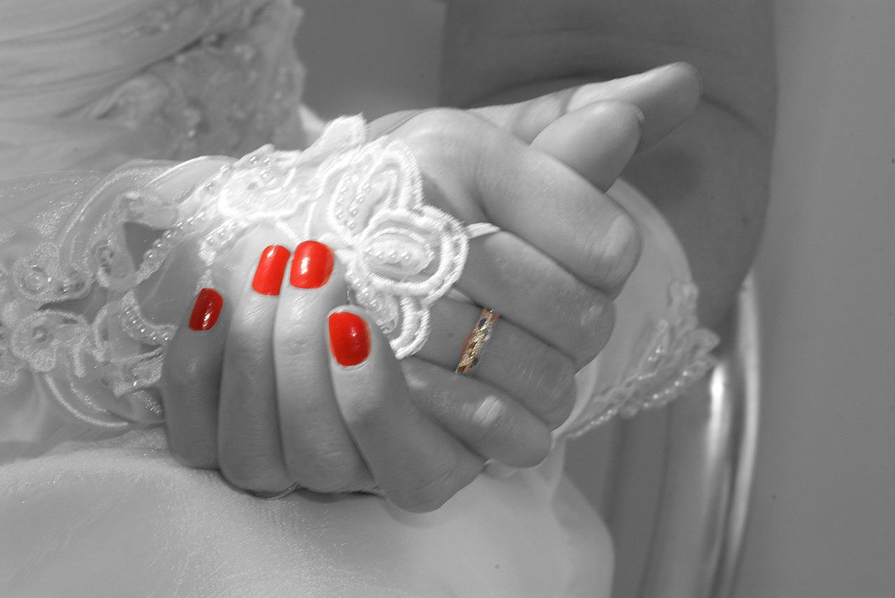 Kabáty pro vaši zimní svatbu