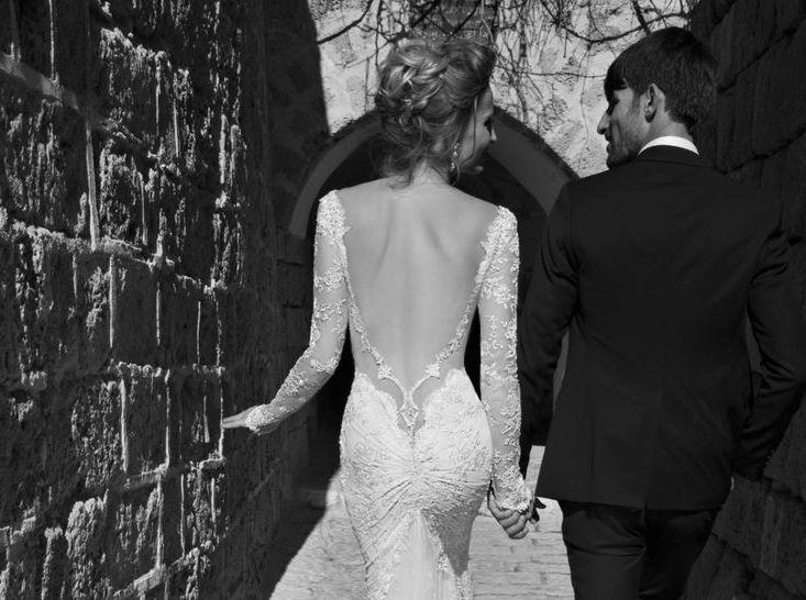 Jak na svatbě protančit střevíce bez bolesti?