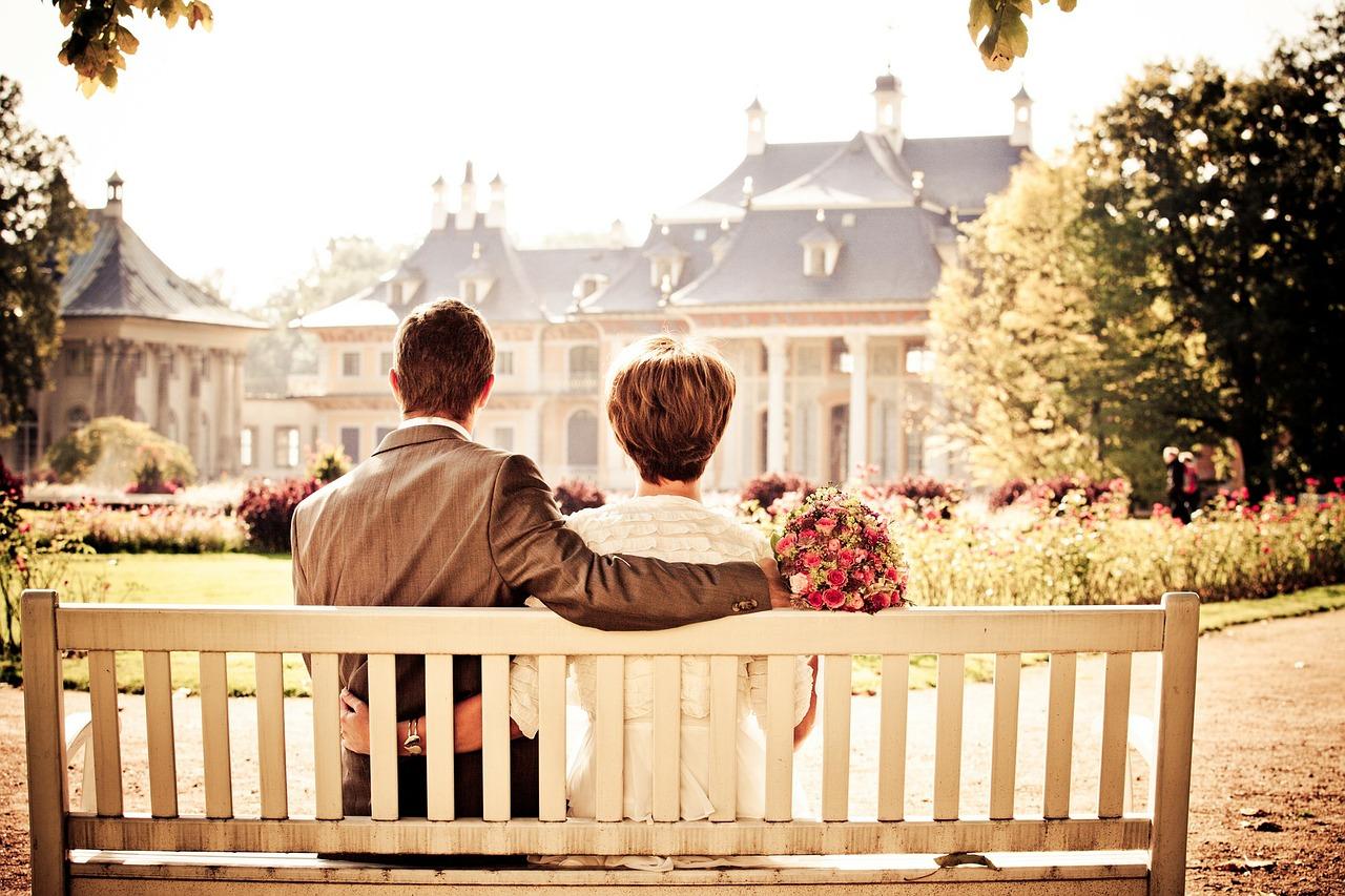 Víte, jaká výročí svatby vás čekají?