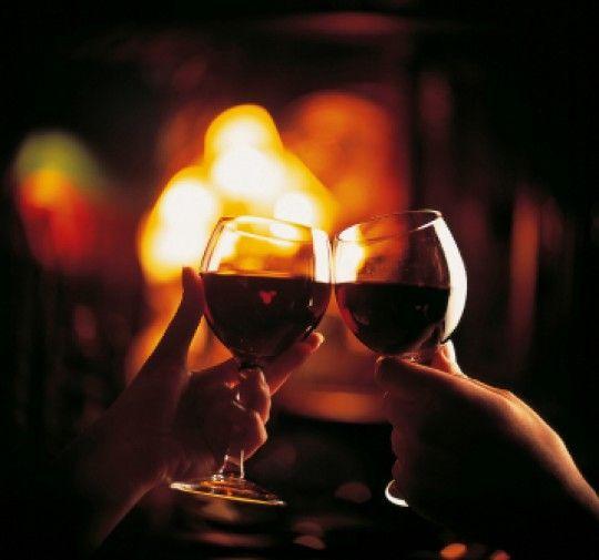 Valentýn: Tip na afrodiziakální večeři