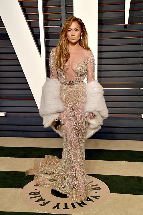 Šaty z Oscarů, které jste v přímém přenosu neviděli!