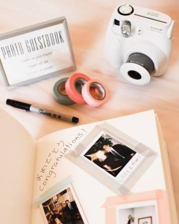 Svatební kniha hostů aneb vzpomínky na váš velký den