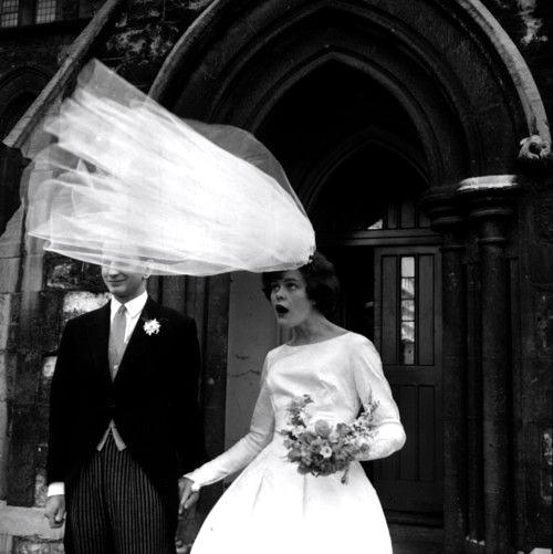 Svatební fotografie, které se opravdu nepovedly