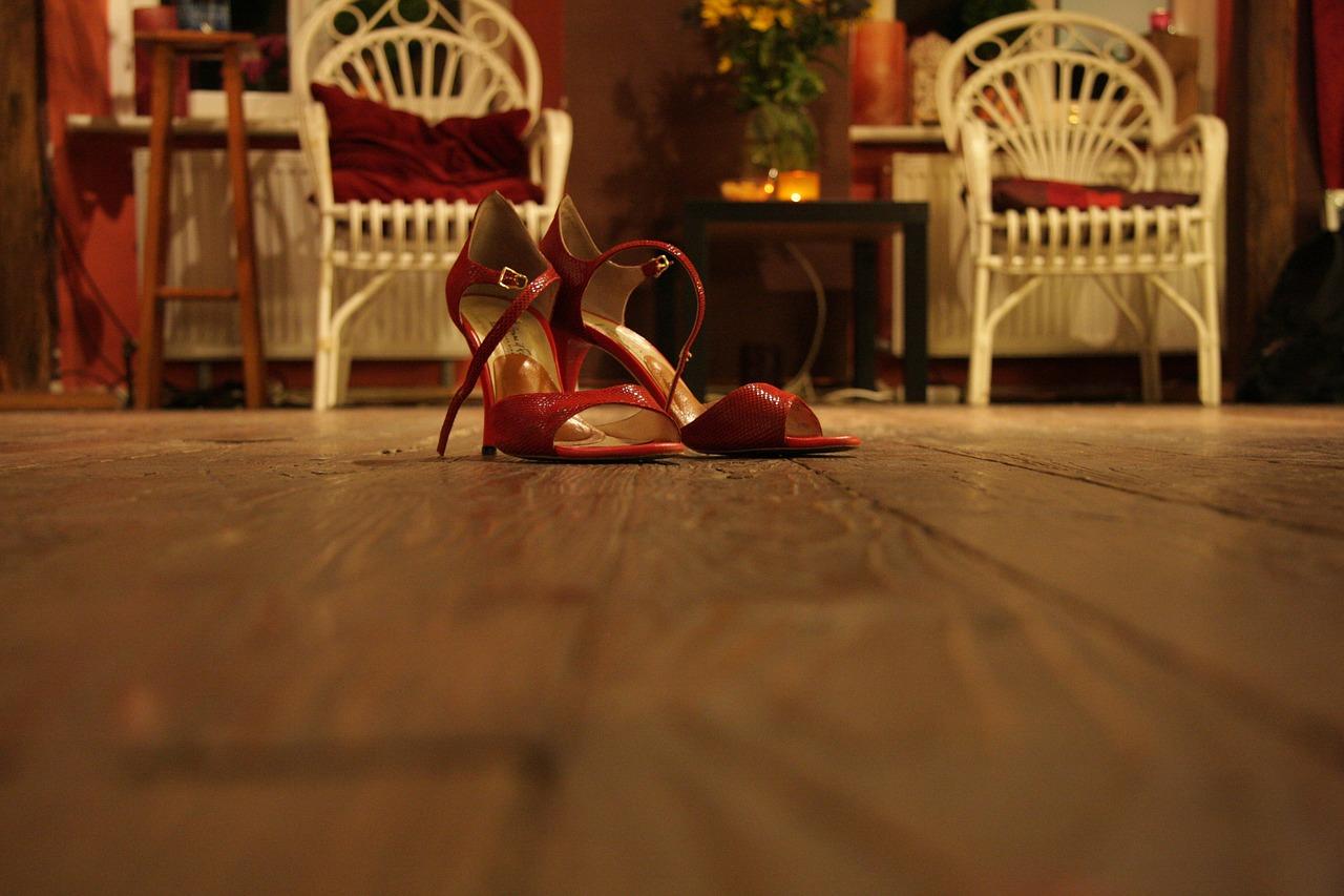 Tanec - cesta k dokonalé postavě