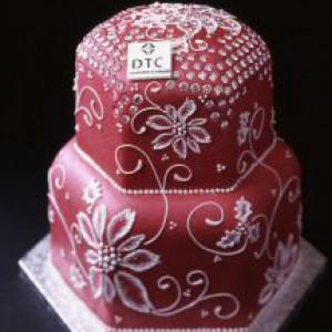 Nejdražší svatební dorty
