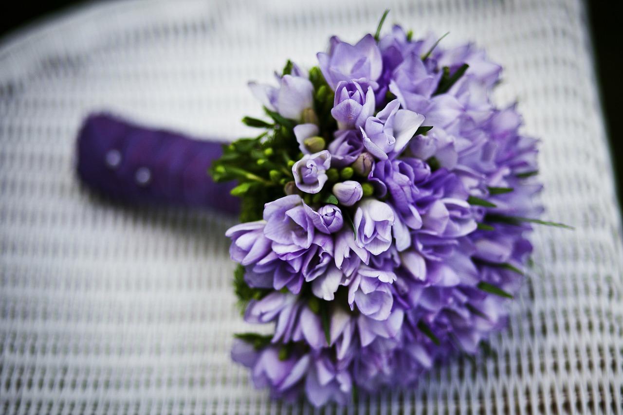 Co o vás prozradí barva svatby?