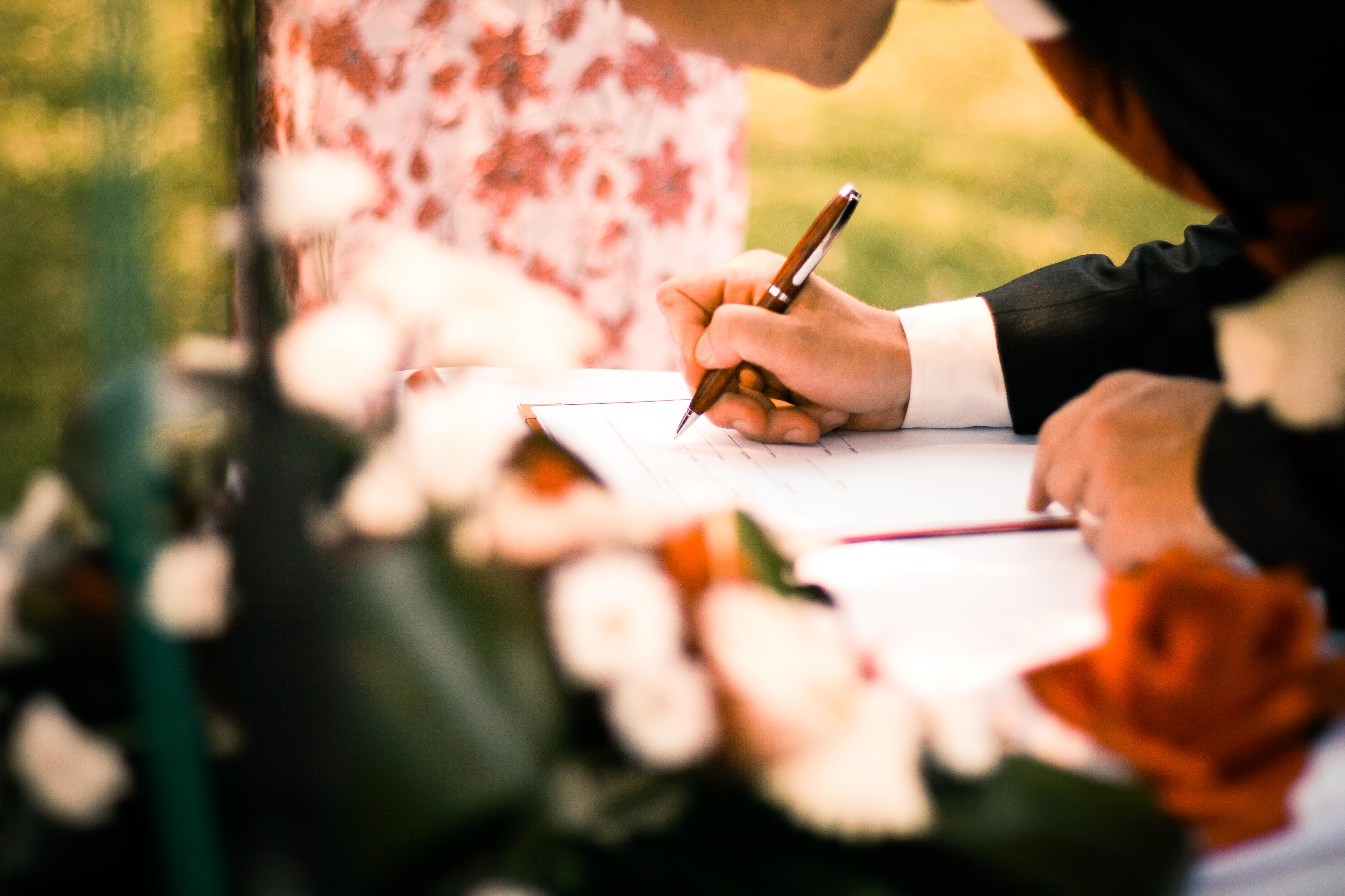 Pět nejlepších svatebních klipů