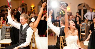 Svatební manuál krásy