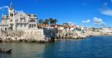 Odhalte romantická zákoutí Portugalska