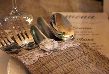 Jaké zvolit svatební menu?
