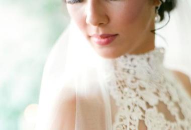 Trendy svatební šaty pro příští rok