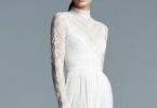 Trendy svatební šaty pro letošní rok