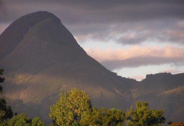 Dotek exotiky aneb na líbánky směr Mosambik
