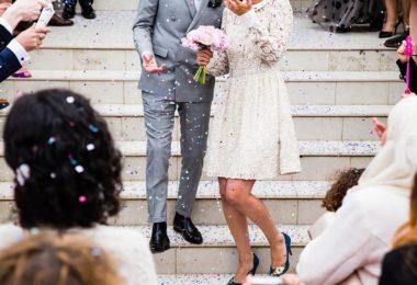 Jak mohou svatební hosté pokazit den