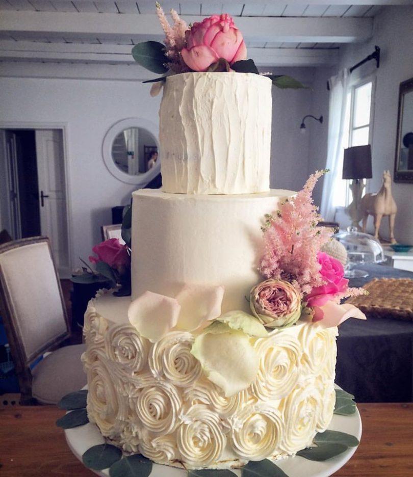 Svatební dorty od A do Z