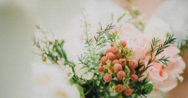 Svatba inspirovaná venkovem