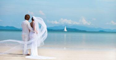 Last minute svatební den aneb proč se vzít na Seychelách?