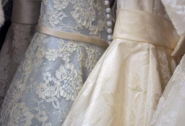 Jak vybírat svatební šaty?