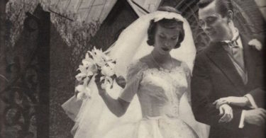Jak vypadaly svatby v minulosti?