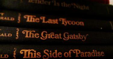 """Svatba ve velkém stylu aneb jak na téma """"Velký Gatsby"""""""