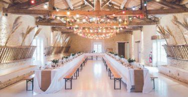 Vzpomínky na svatební obřad a hostinu musejí zůstat stále živé a barevné