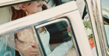 Tipy, jak prožít svatební den bez stresu