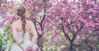 Tajemství květnové svatby