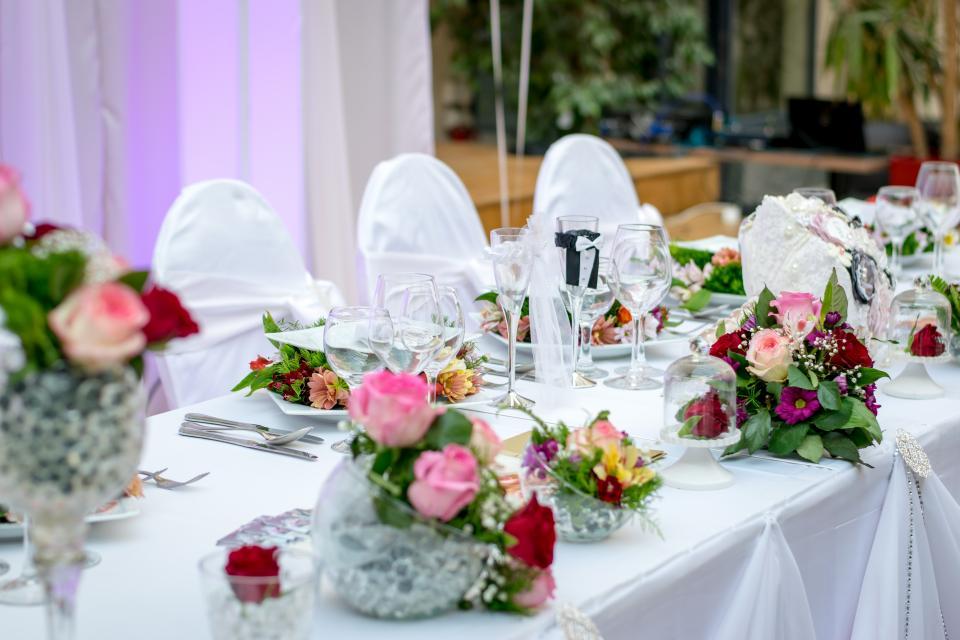 Jak usadit hosty aneb svatební zasedací pořádek