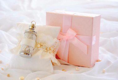 Tajemství svatebních podvazků