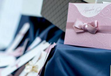 Co jste (ne)věděli o svatebním oznámení?