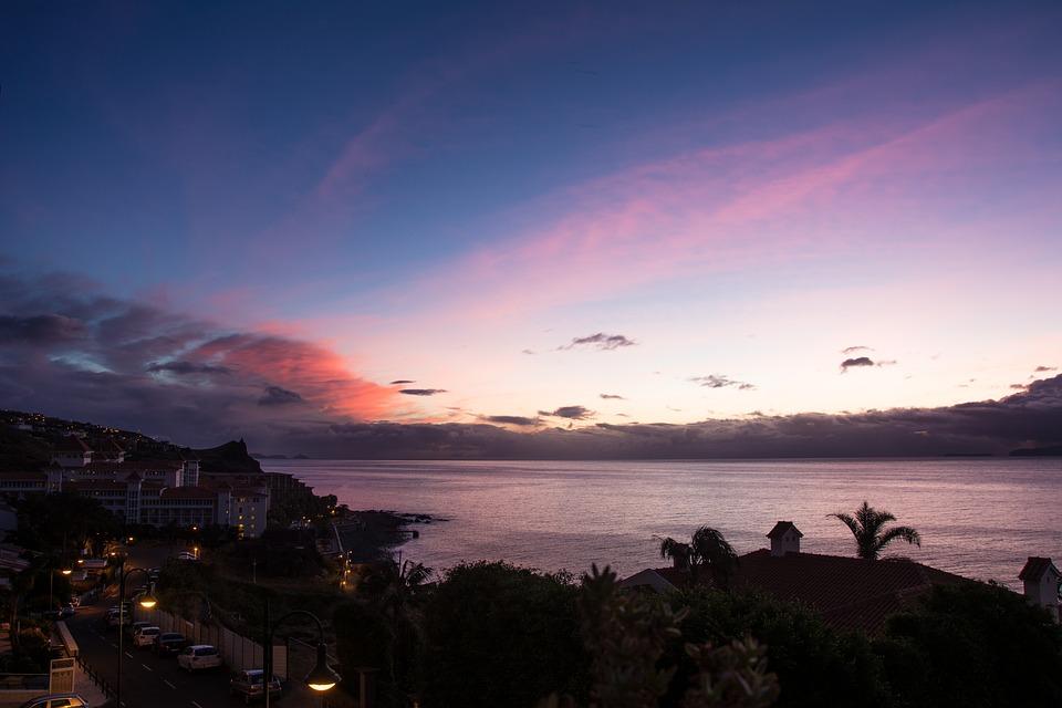 Proč prožít líbánky na Madeiře?