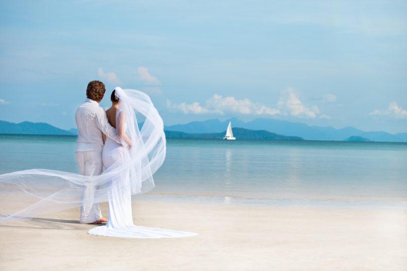 Jaké dokumenty jsou důležité pro svatbu v zahraničí?